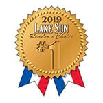 2019 Lake Sun